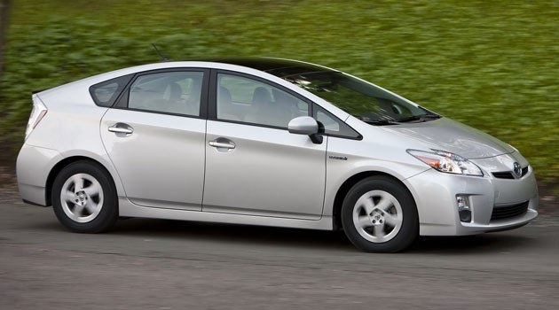 Toyota vive y comparte la emoción de correr