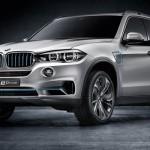 BMW Hibridos X5