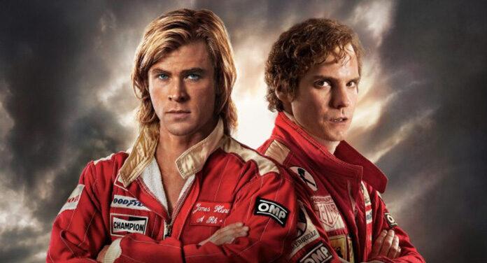 Películas y series de autos en Netflix y Prime