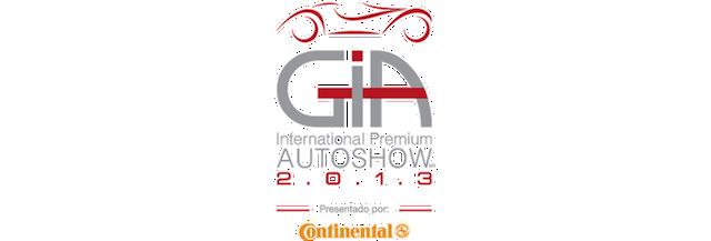 La 4a Gala Internacional del Automóvil 2013