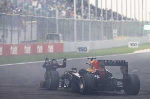Indian Grand Prix - Sunday