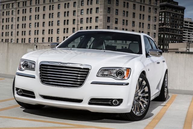 """Consumers Digest nombra a siete modelos del Grupo Chrysler como """"Mejores Compras"""" para el 2014."""