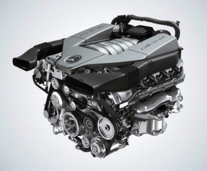 AMG-Motor