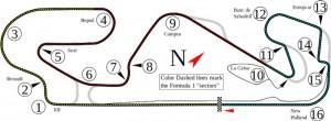 Gran Premio España