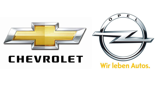 La marca Chevrolet abandonará Europa en el 2016