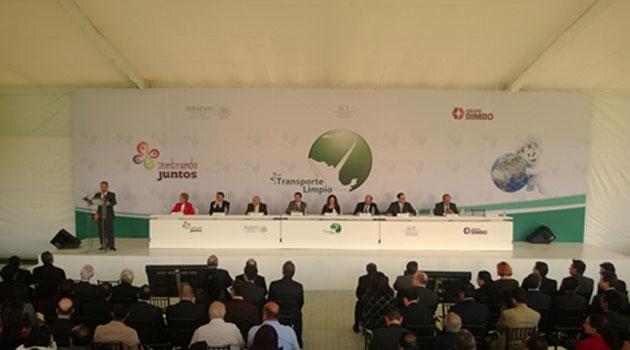 Chrysler de México recibe reconocimientos por acciones a favor del medio ambiente