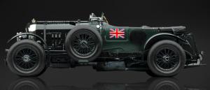 Bentley Blower (1929)