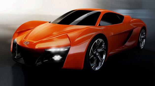 Hyundai adelanta un par de conceptos del Salón de Ginebra