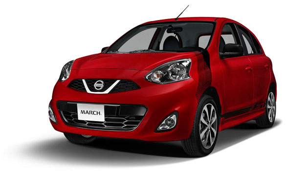 Nissan anuncia ventas de enero en México