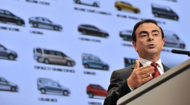 Carlos Ghosn comparte sus ideas para ser un exitoso líder global del siglo XXI