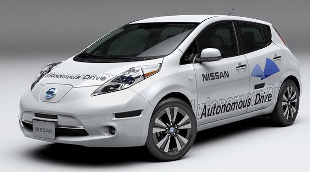 Nissan listo para sorprender en el Auto Show de China 2014