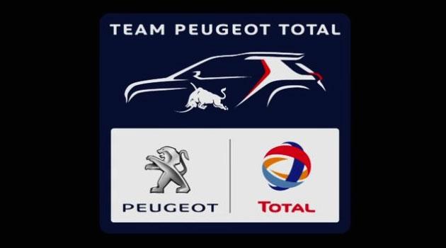Peugeot regresará al Rally Dakar en el 2015