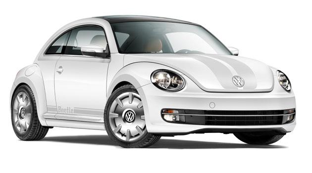 El Volkswagen Beetle 50 Aniversario ya está disponible en México
