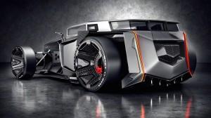 Lamborghini-Rat-Rod-1