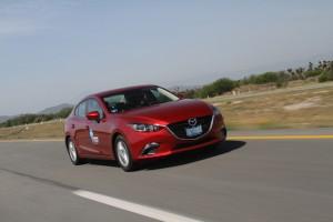 Mazda 3 2.0L
