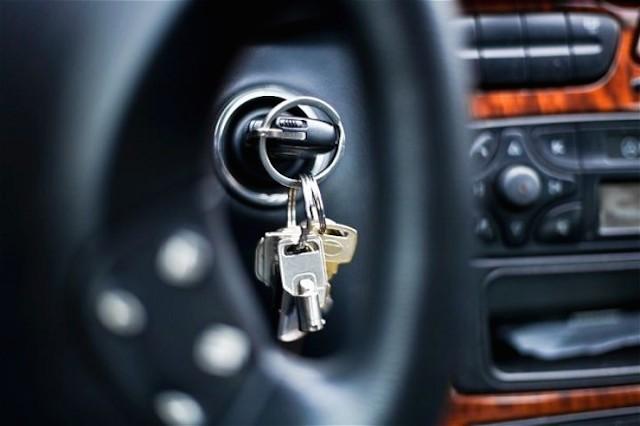 Nunca dejes las llaves de tu auto en estos lugares de tu casa