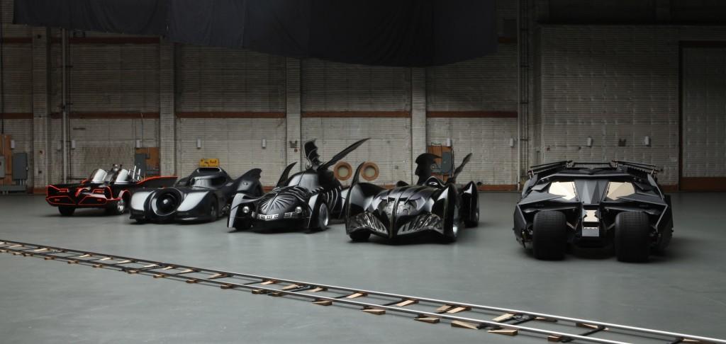 Batmobile-Tour