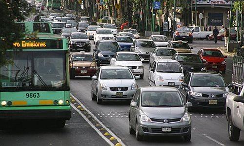 ¿Cuáles son las ciudades más congestionadas del mundo? La CDMX fuera del top 10