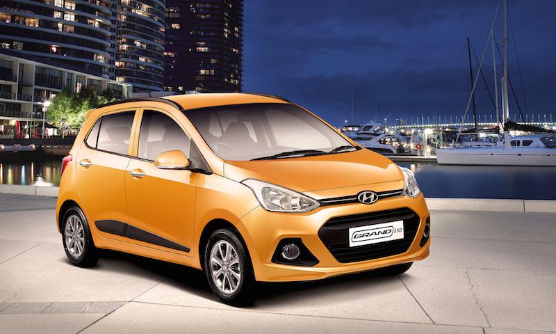 Cara a Cara; Hyundai Grand i10 y Chevrolet Beat