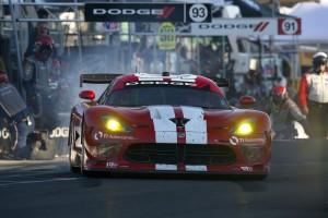 Dodge Viper SRT GTS-R Indianapolis 2014