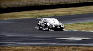 Todd Kelly gives the inside story behind the Altima V8 Supercar