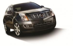CadillacSRX