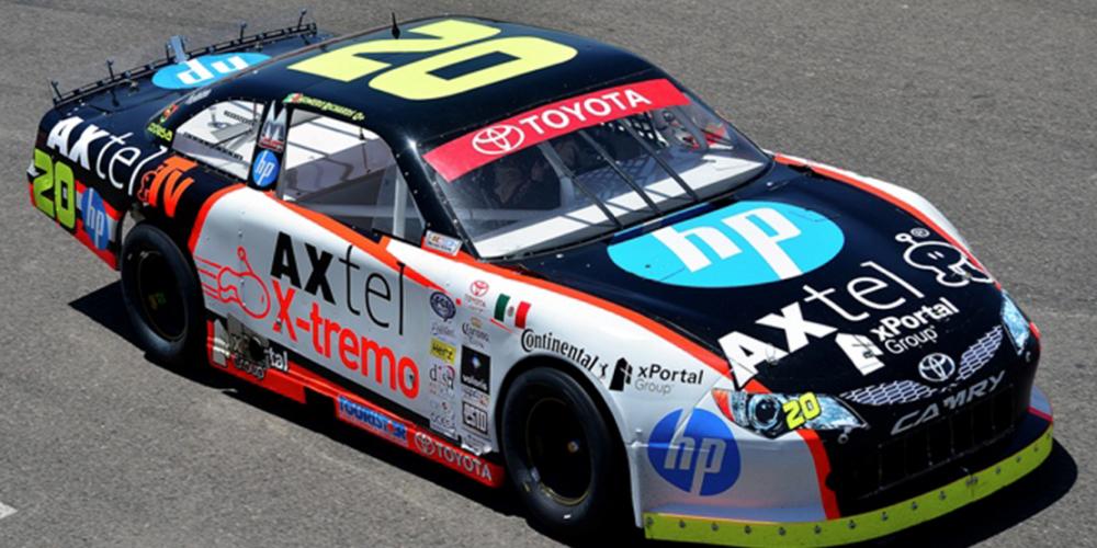 #LunesDeDeporteMotor – NASCAR y WRC al rojo vivo…