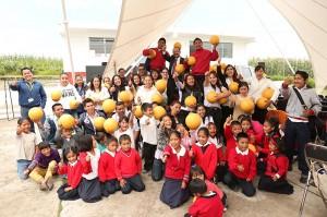 Entrega-de-balones-en-Estado-de-México