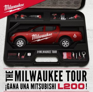 Mitsubishi_Milwaukee Tour