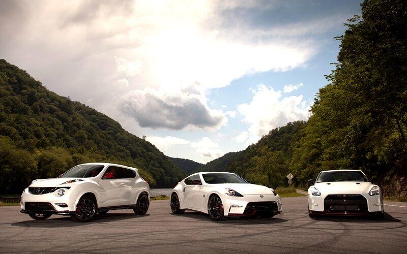 Nissan celebró la herencia de sus vehículos en la 'International Z Car Convention' en San Diego