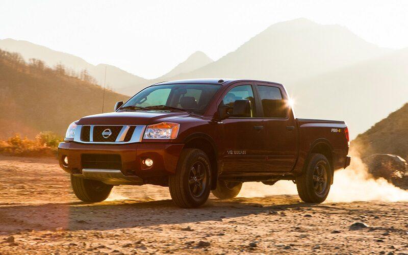 """Nissan presenta """"Proyecto Titán"""" camioneta construida con la ayuda de fans en Facebook"""