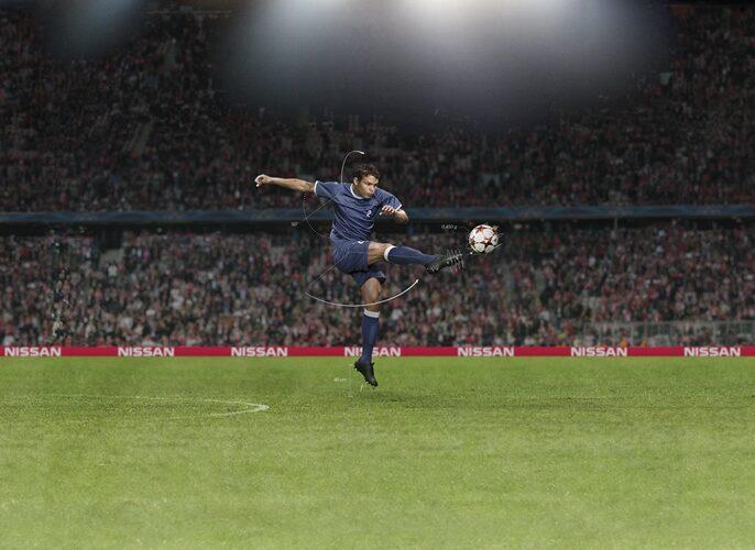 Nissan arranca alianza con UEFA Champions League con la UEFA Super Cup