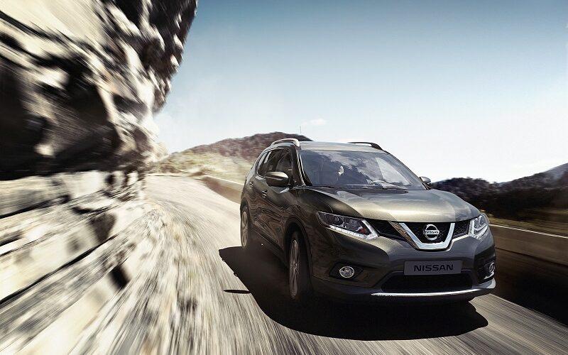 Nissan anuncia ventas de julio en México