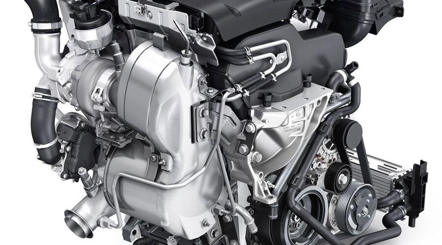 Motor 1.4 litros TDI para el A1