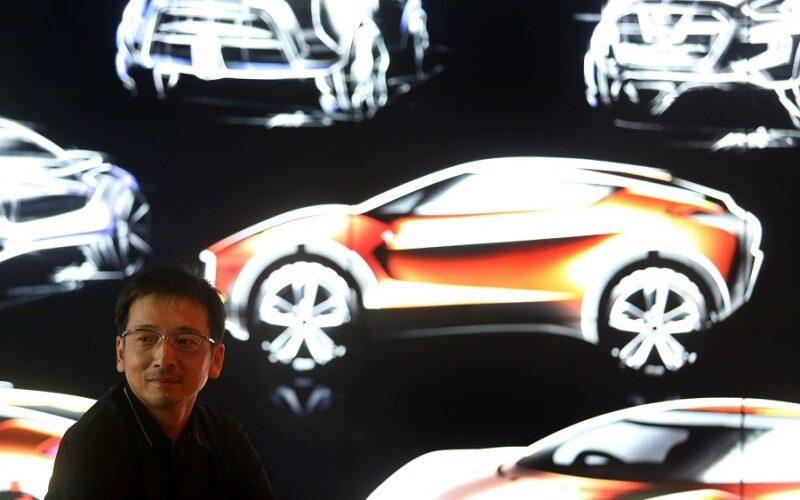 Nissan inaugura Estudio de Diseño en Río de Janeiro, Brasil