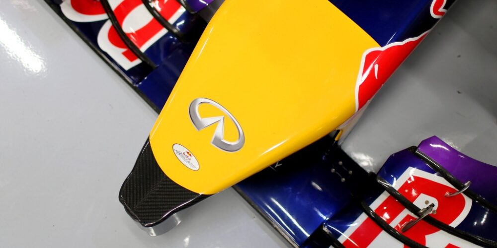 Infiniti nombra a Tommaso Volpe como director global de Fórmula Uno