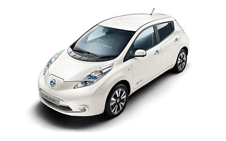 Nissan LEAF se encuentra a punto de alcanzar los primeros mil millones de kilómetros recorridos