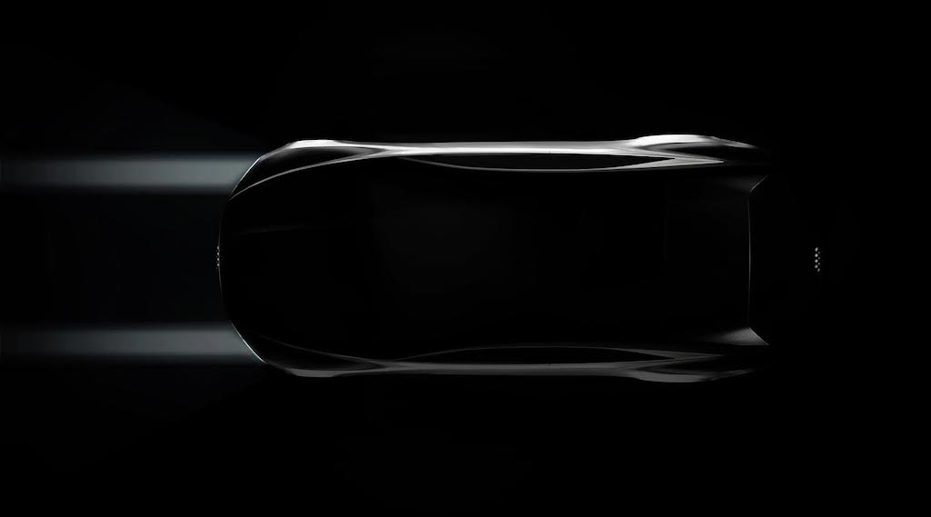 Nuevo prototipo de Audi para el Salón de Los Ángeles