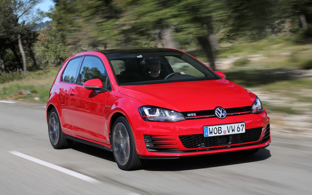 Volkswagen entrega 4.56 millones de autos a nivel mundial