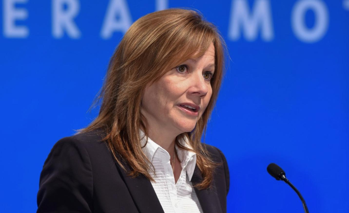 GM anuncia plan y estratégia a nivel global