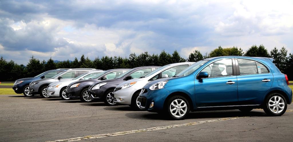 Nuevo ADN de Nissan le mantiene como líder de la industria automotriz en México