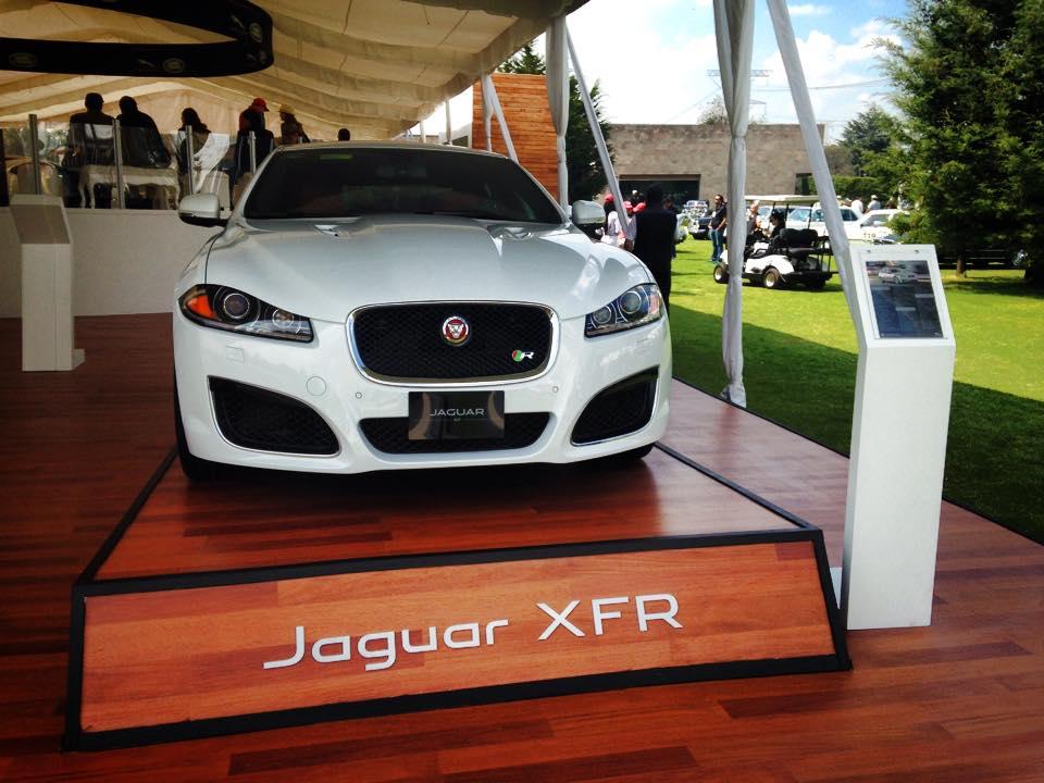 Jaguar y Land Rover, dos marcas íconos de la industria automotriz británica