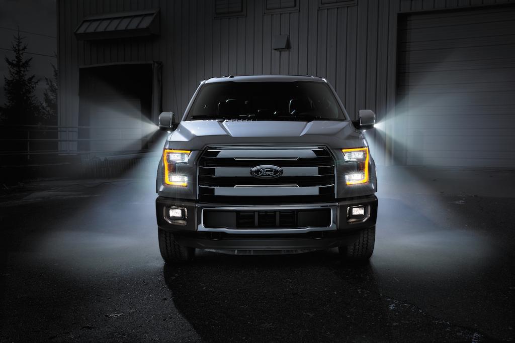 Cambios mundiales en Ford