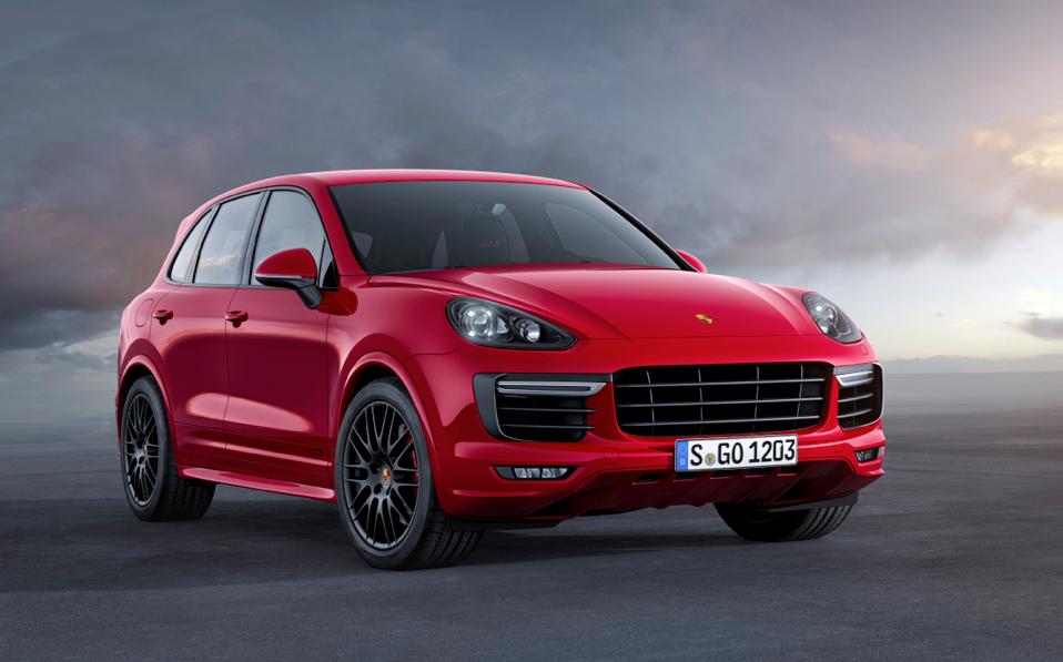 Porsche ha vendido 151,500 autos este año