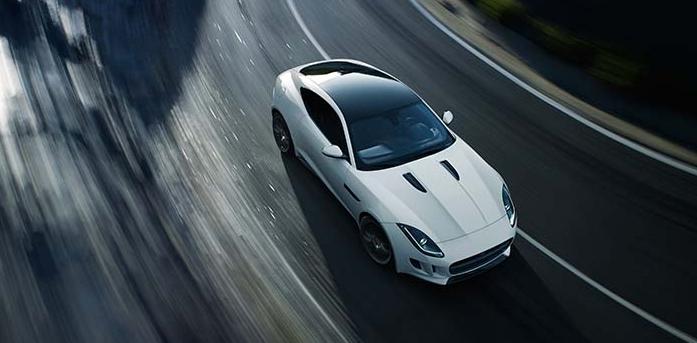 Nombramiento Jaguar Land Rover México