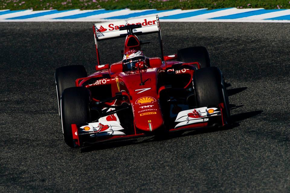 El test de Jerez en números