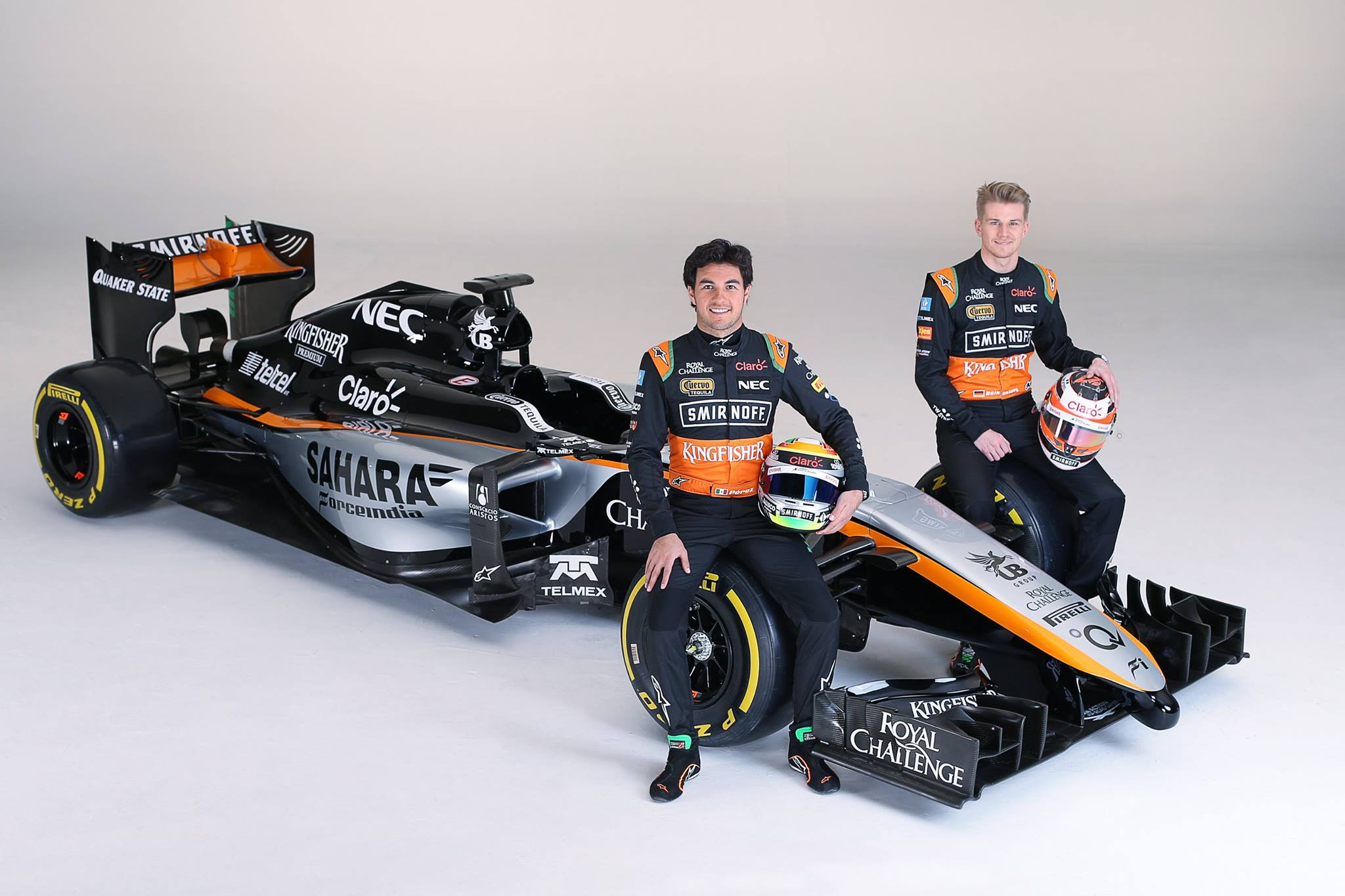Poco probable que Force India este en la segunda prueba