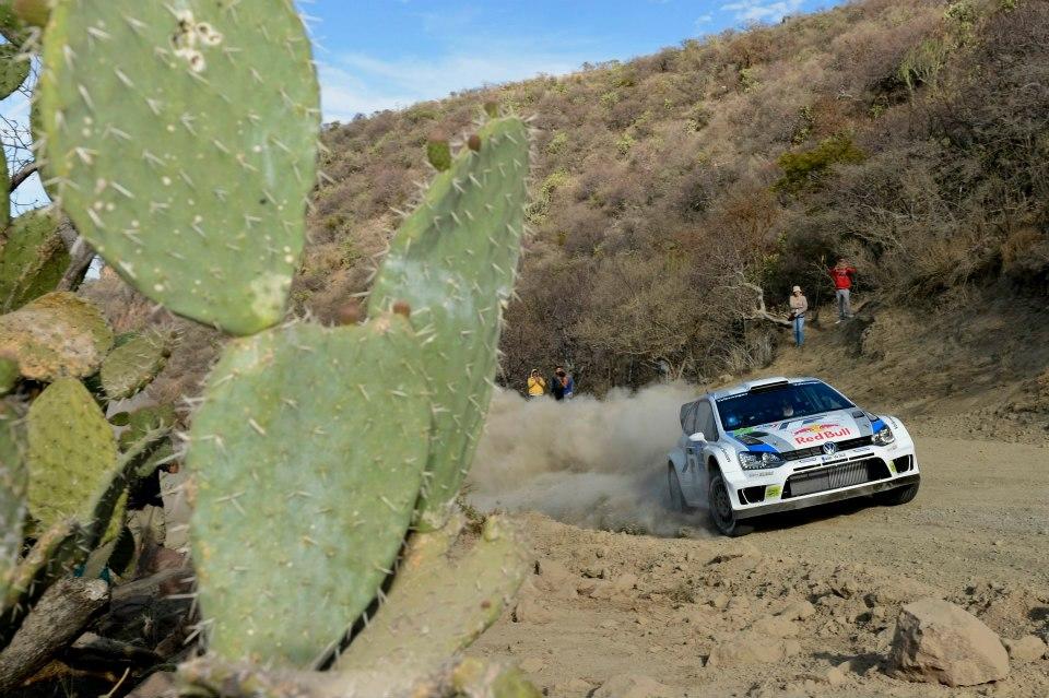 Inicia la cuenta regresiva para el Rally México