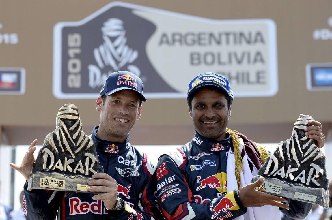 WRC 2, LISTO PARA GRANDES SORPRESAS EN MÉXICO