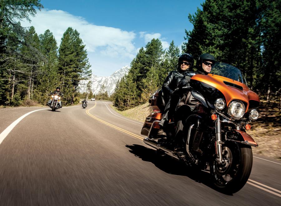¡¡¡Vamos a rodar!!! Harley-Davidson #HDworldride